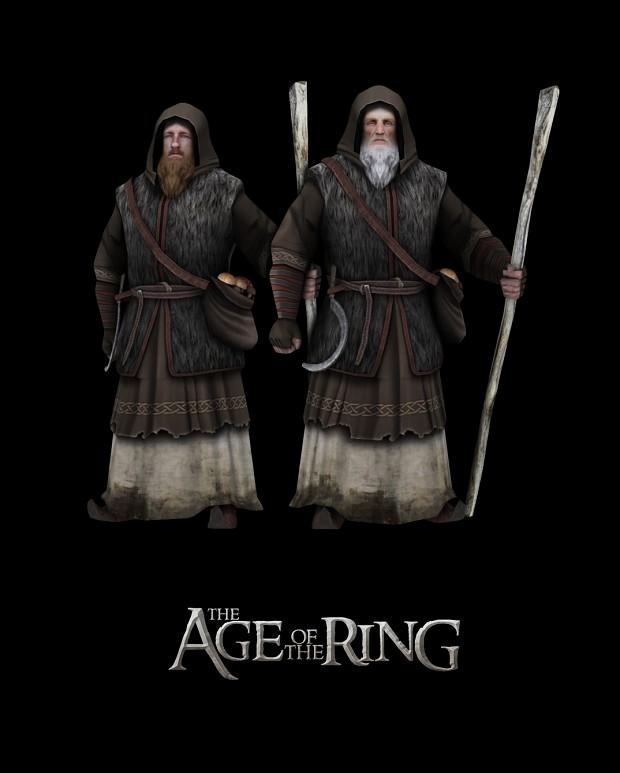 Druids of the Oaken Order