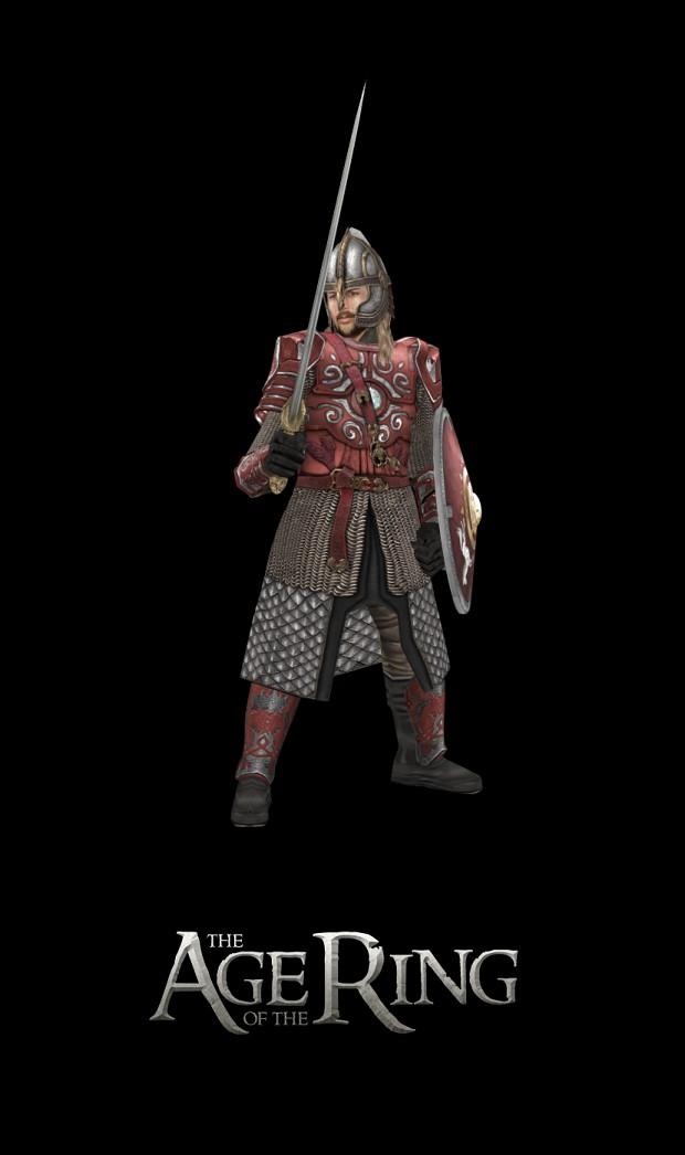 Éomer, son of Éomund