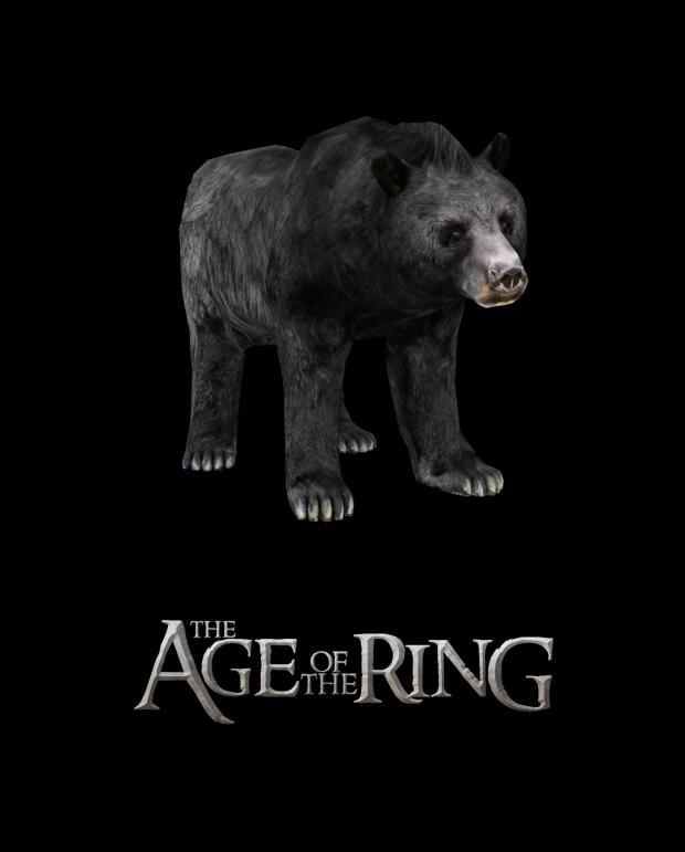 Grimbeorn - Bear Form