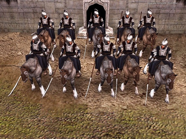 Rivendell Riders