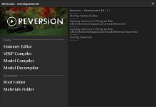 Reversion - Development Kit