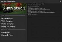 Reversion - Development Kit