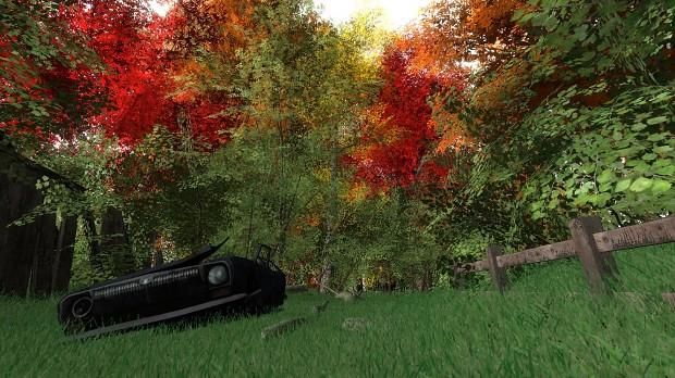 Autumn - Updated