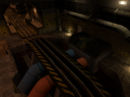 Black Mesa: On a Rail - Loop Mod (Half-Life 2)