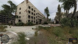 CoP's Pripyat Hospital