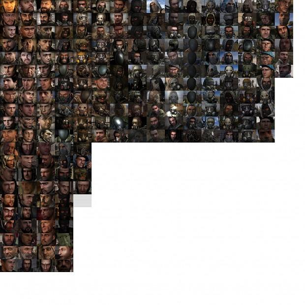 1.4 Portraits