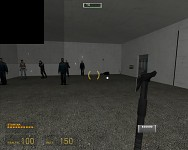 helping inmates escape with C4 Charges