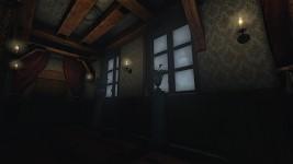 Beckoning Halls