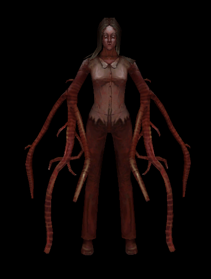 Zombie Models
