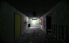 Abandoned corridors #2