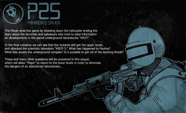 P2S Concept