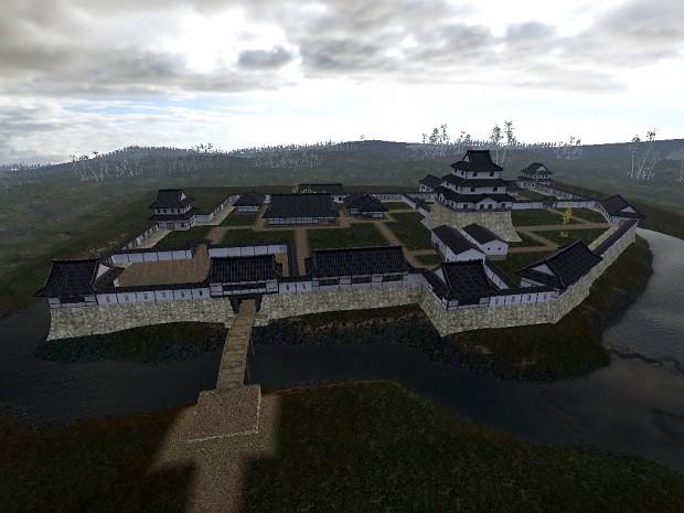 Gekokujo 2.0 Screenshots