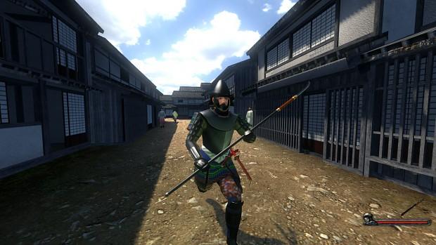 Gekokujo 3.0 Screenshots
