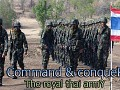 command & conquer : The royal thai army