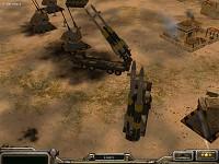 """India """"Agni-II"""" ballistic missile"""