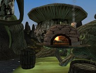 Necessities of Morrowind