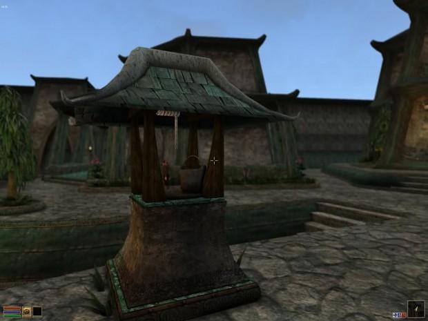 Necessities of Morrowind