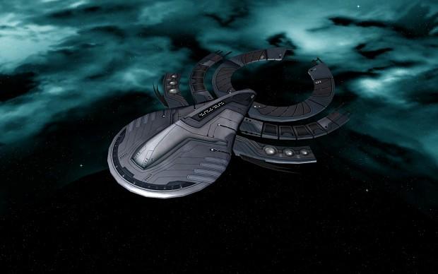 Dominion ships
