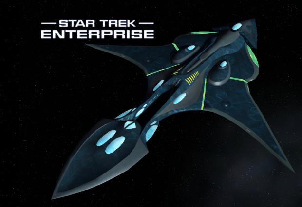 Xindi-Aquatic cruiser