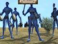 Na'vi Warriors