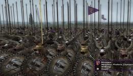 Minotaur Phalanx