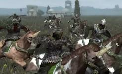 Nausak Heavy Lancers