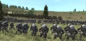 Scorp Army