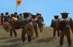Terran Turd Throwers