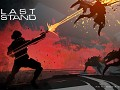 NS2:Last Stand (Natural Selection 2)