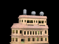 Konoha Building