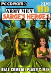 Army Men Sarge's Heroes HD Image