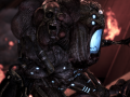 Mass Effect 3 high resolution mod