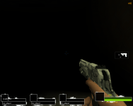 DesertEagle,crosshair like in cs