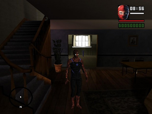 SPIDERMAN SKINS PART 3