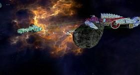 Monarch Class Battleship