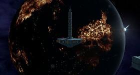 Civilian Orbital Station