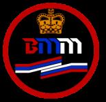 Bretonia Mining and Manufacturing Logo