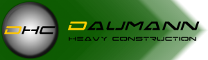 Daumann Heavy Construction logo