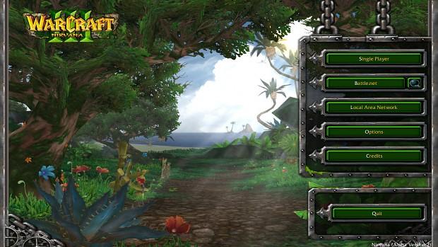 Images RSS feed - Warcraft III: Nirvana Mod for Warcraft III