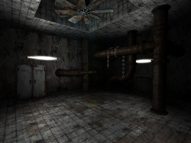 Electrical Room Image Dark Case V 3 Mod For Amnesia The