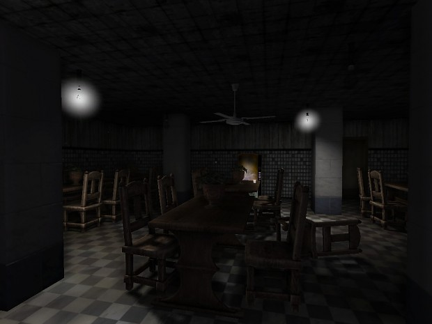 Dark Interior Doors