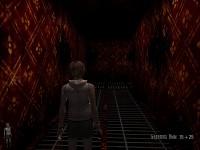 Silent Hill-Heather screens