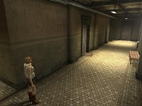 Silent Hill-Heather screens