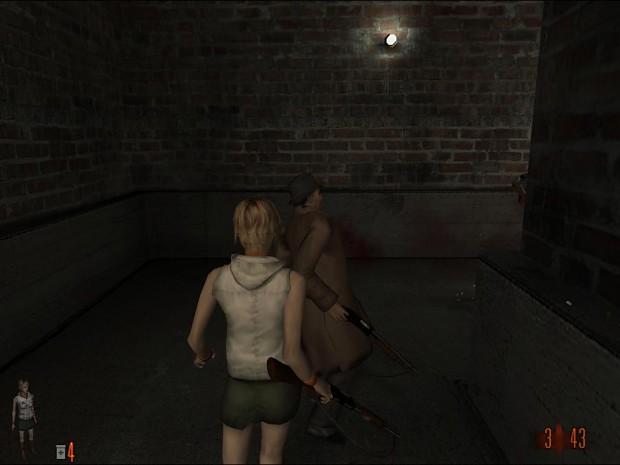 Underground Survival