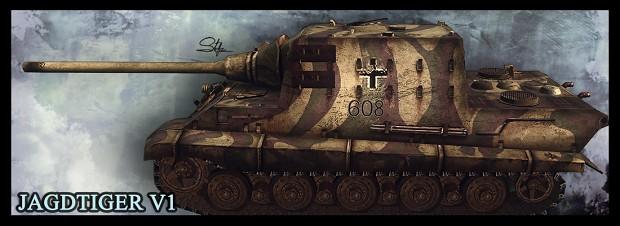 Jagdtiger v1