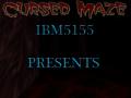 Cursed Maze