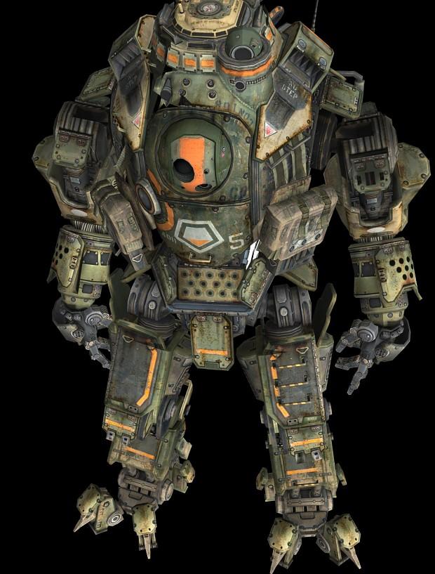 titan atlas