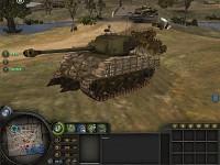 T26 Medium Tank