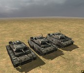 Panzer III and Variant