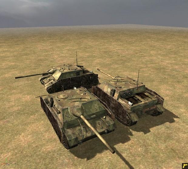 Jagdpanzer IV L/70 (A) (PE)